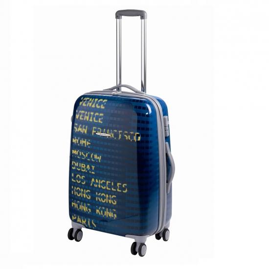 9752 чемодан Roncato (средний)